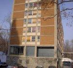Université McGill Gardner Pavillion - 2001