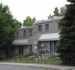 Habitations Marie-Victorin - 2005