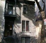 Rue Chomedey - 2011