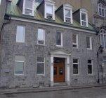 Maison Reford (221 St-Sacrement) - 2001