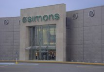 Magasin Simmons